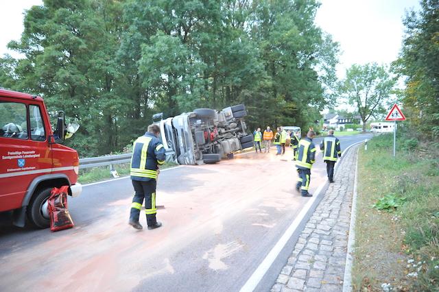 Unfall Brüggen Heute